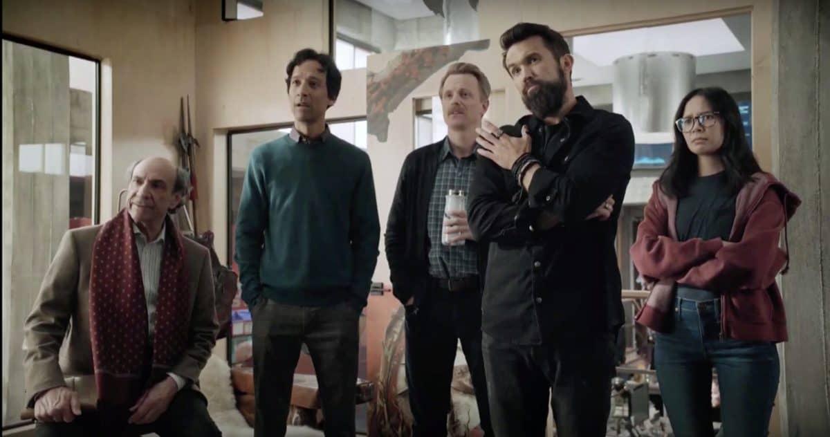 E3 2019 : Mythic Quest Raven's Banquet, la série télévisée Apple TV+ d'Ubisoft