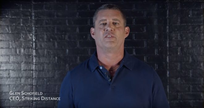 Glen Schofield rejoint PUBG Corporation et dirige Striking Distance.