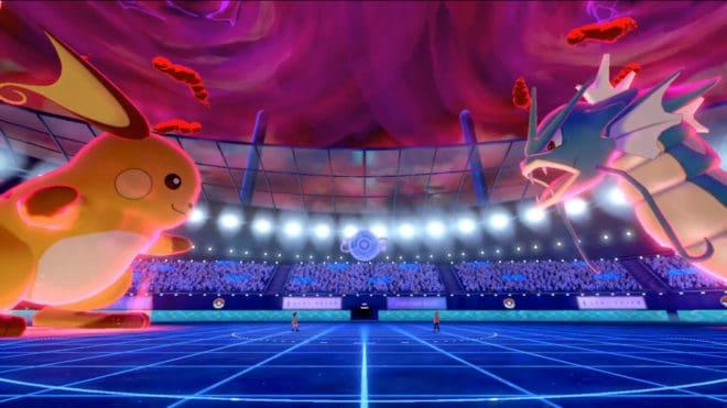Les nouveautés de Game Freak pour Pokémon Épée et Pokémon Bouclier.