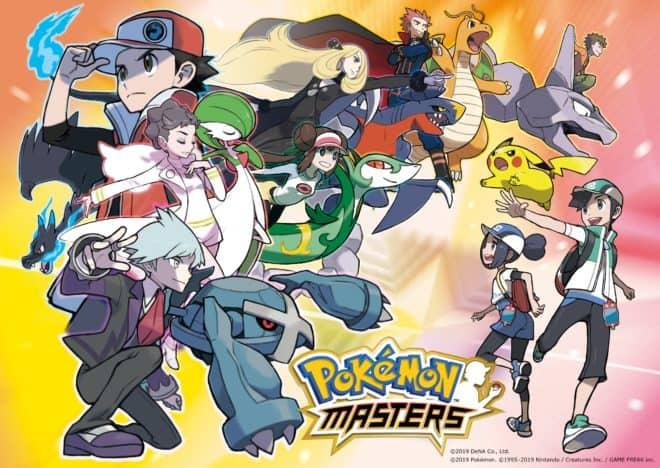 Un nouveau Pokémon sur les smartphones avec de nouvelles règles de combat.