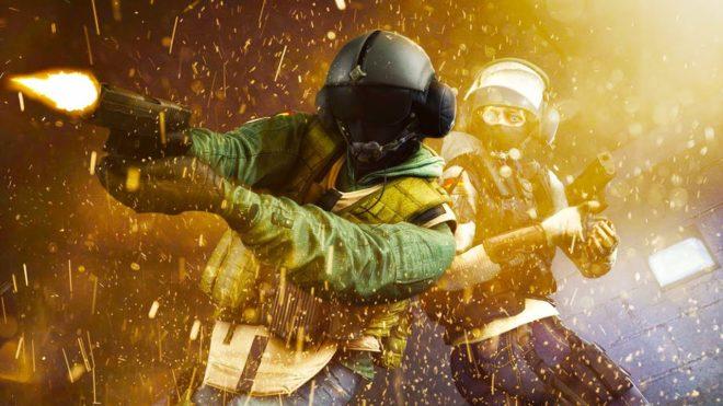 Des versions PS5 et Xbox Scarlett de Rainbow Six Siege sont envisagées.