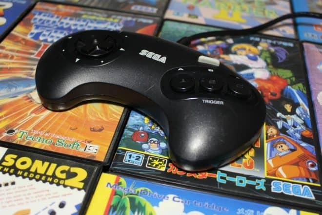 Sega va pousser son catalogue rétro jusqu'au bout.