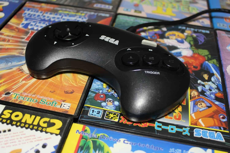 Sega estime ne pas saturer le marché du retrogaming