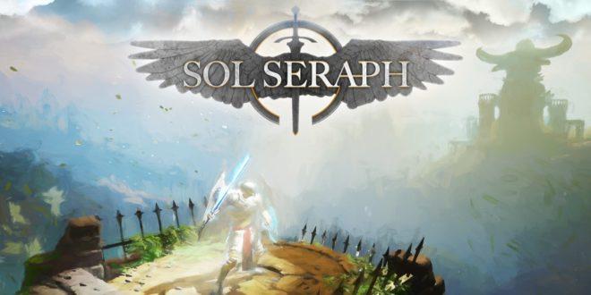 Sega dévoile SolSeraph.