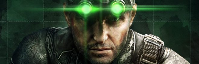 Yves Guillemot s'exprime encore sur l'absence de Splinter Cell.