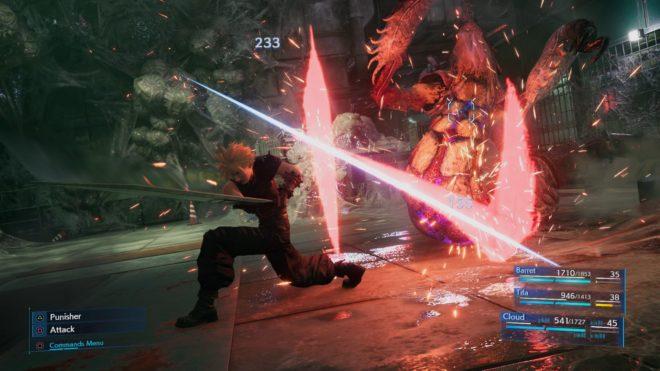 Un point sur les nouveautés du remake de Final Fantasy 7.