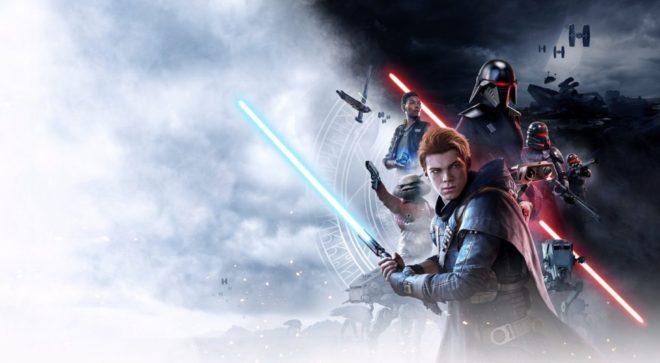 La démo de l'E3 2019 de Star Wars Jedi : Fallen Order se montre sous toutes ses coutures.