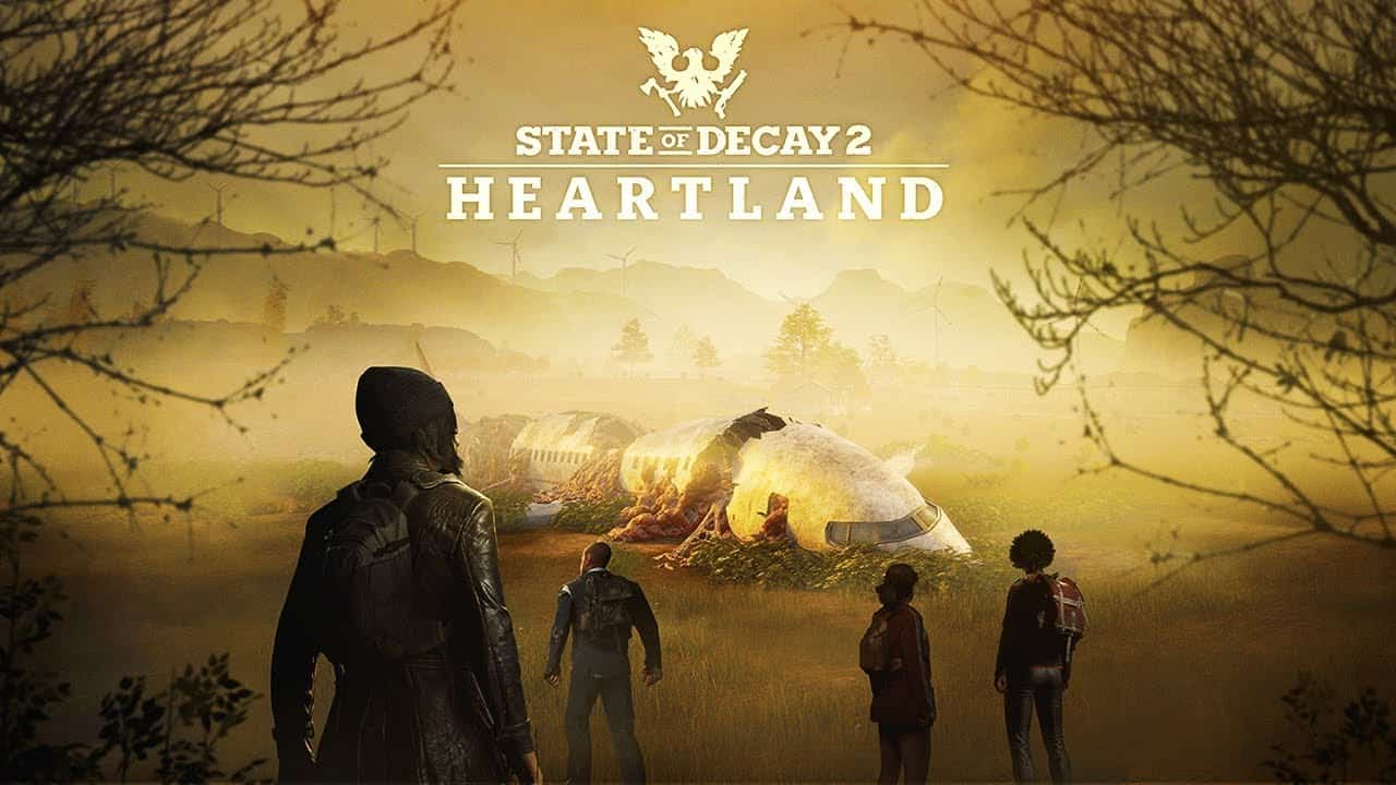 E3 2019 : State of Decay 2, retour à Trumbull Valley avec