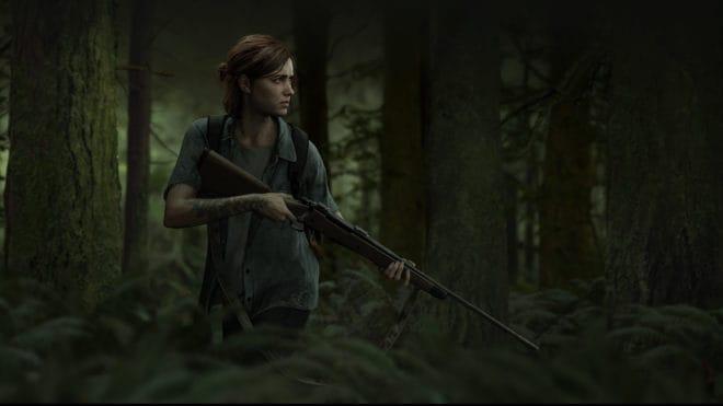 The Last of Us 2 sur PS4 pourrait arriver en février 2020.