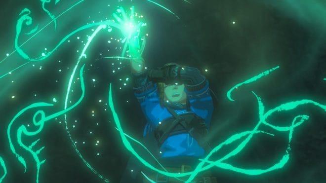The Legend of Zelda : Breath of the Wild 2 ne sera pas lié à The Legend of Zelda : Majora's Mask.