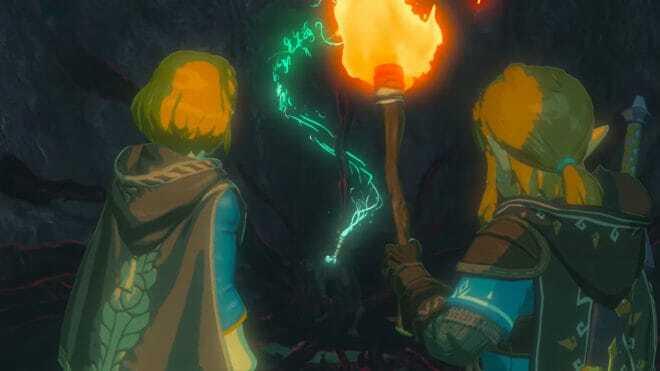 Nintendo a officialisé The Legend of Zelda : Breath of the Wild 2 à l'E3 2019.