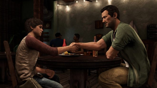Tom Holland va incarner Nathan Drake dans le film Uncharted.