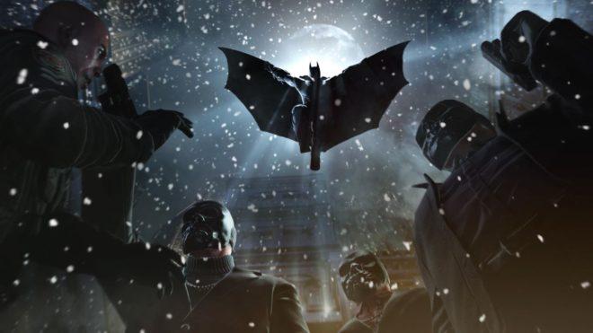 Warner Bros Montréal n'ira pas à l'E3 2019.