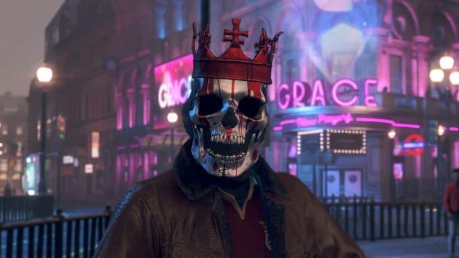 Watch Dogs Legion se dévoile à l'E3 2019.