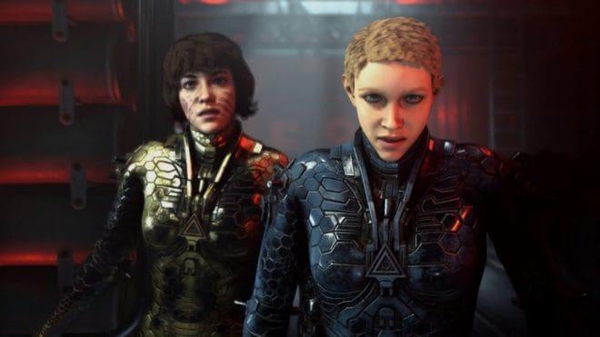 Wolfenstein : Youngblood se montre en vidéo à l'E3 2019.