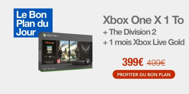 Amazon est un habitué des promotions sur la Xbox One S de Microsoft, mais l'est beaucoup moins quand il s'agit de la current-gen, la Xbox One X. Aujourd'hui pourtant, on la trouve en promotion. Pleine puissance pour les jeux Annoncée en grande pompe en juin 2017 lors du salon E3, la console de Microsoft a […]