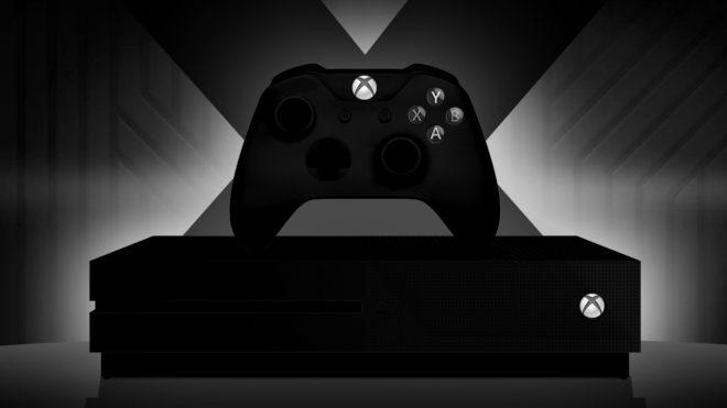 Microsoft tease le prix de la Xbox Project Scarlett.