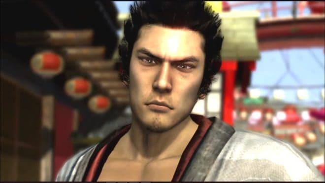 """Yakuza Kenzan pourrait revenir sur PS4 avec un remake à la sauce """"Kiwami""""."""