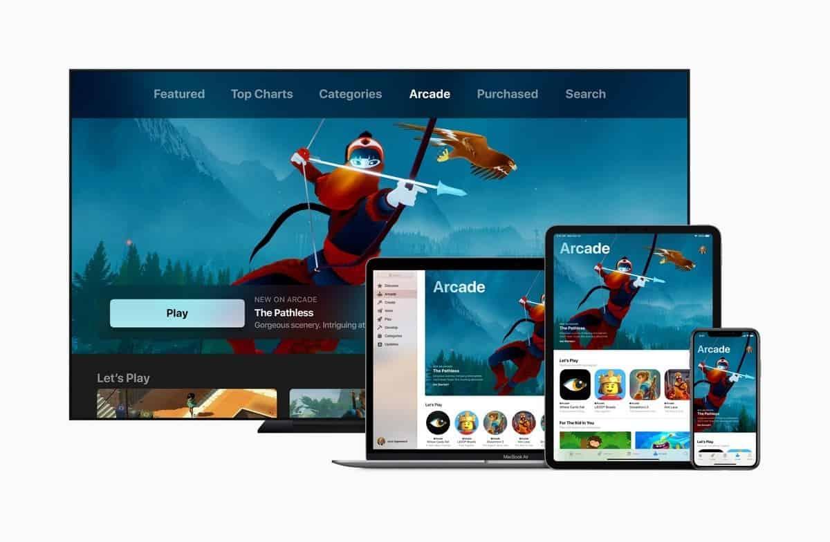 Apple pourrait proposer un pack de ses services en 2020