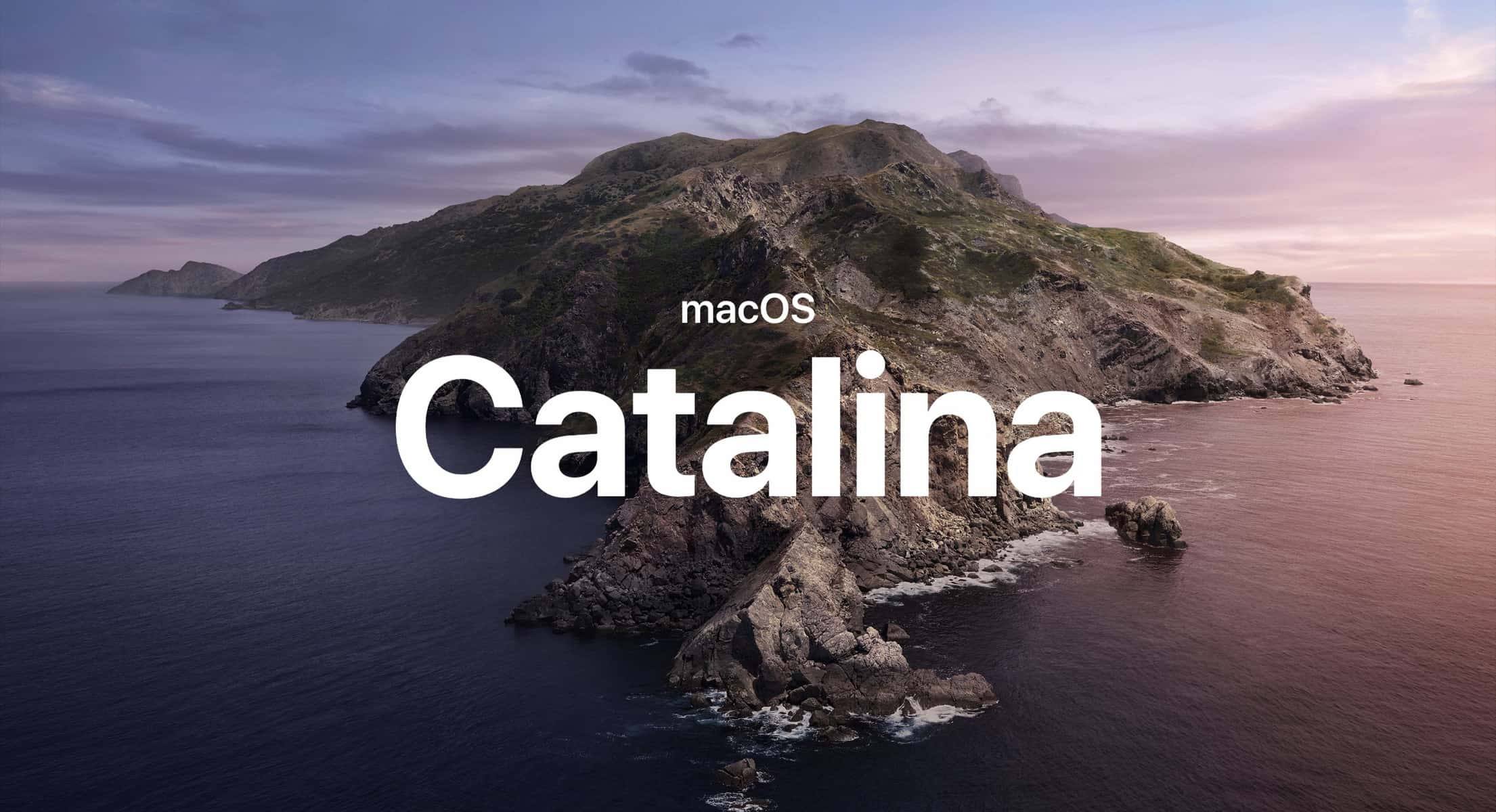 iOS 13 et macOS 10.15 : la liste des appareils éligibles