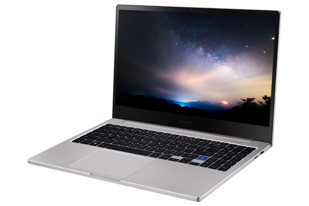 Nouvelle gamme Samsung Notebook 7, de faux airs de MacBook Pro