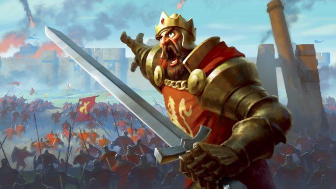 Age of Empires attire de nombreux joueurs.