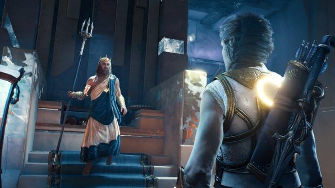 Le Jugement de l'Atlantide, le dernier épisode du second arc narratif d'Assassin's Creed Odyssey, se dévoile en vidéo.