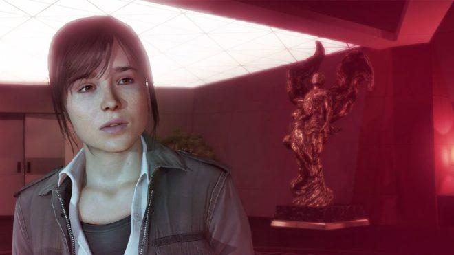 Beyond : Two Souls est jouable sur PC.