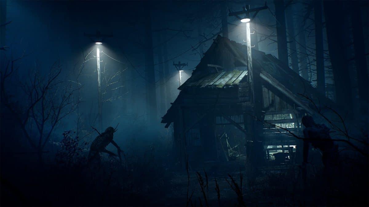 Blair Witch : boucles temporelles et système de défense pour le survival-horror