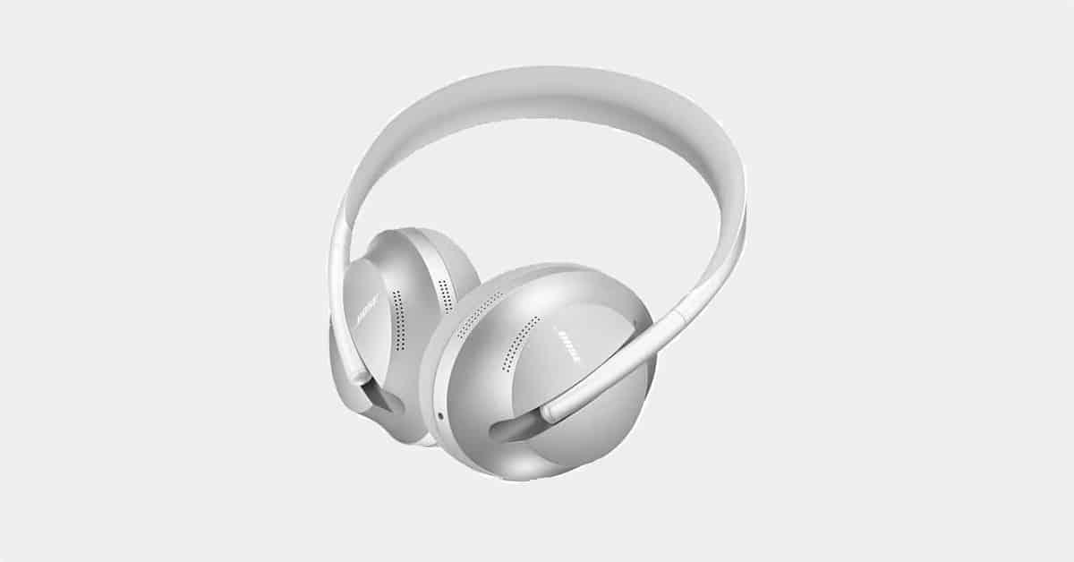 Bon plan : le nouveau casque Bose Headphones 700 ouvert aux précommandes