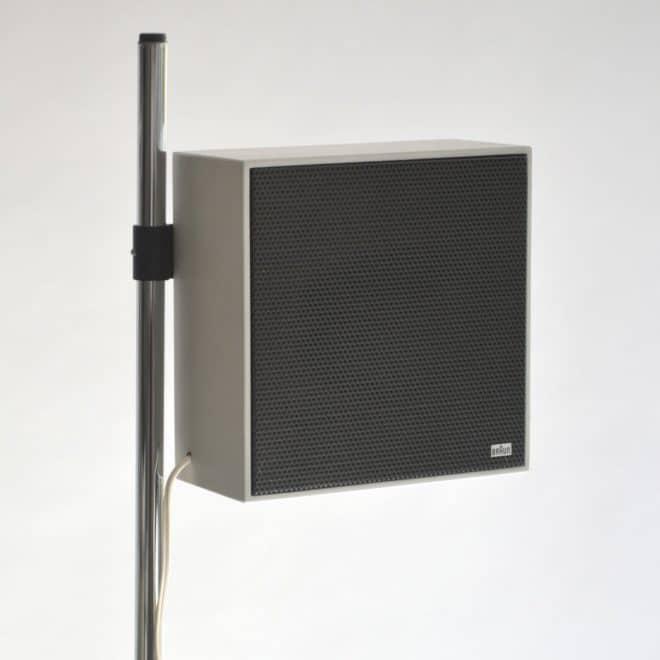 Braun Heritage Audio L01Stand