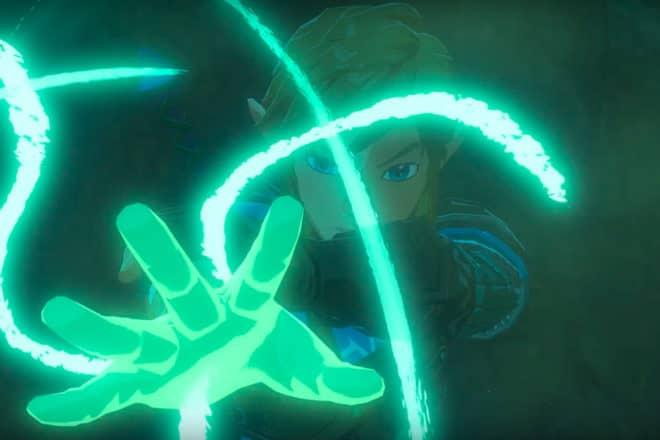 The Legend of Zelda : Breath of the Wild 2 en 2020 ?