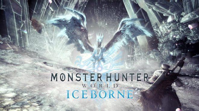 Monster Hunter World : Iceborn sera le seul DLC payant du jeu.