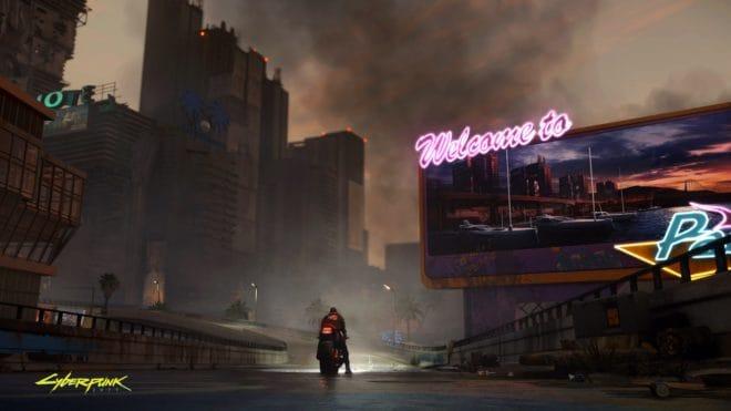 De vraies religions seront présentes dans Night City.
