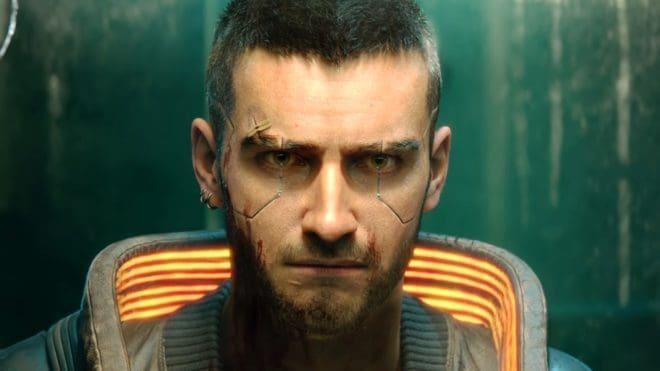 Du gameplay pour Cyberpunk 2077 à la Gamescom 2019.