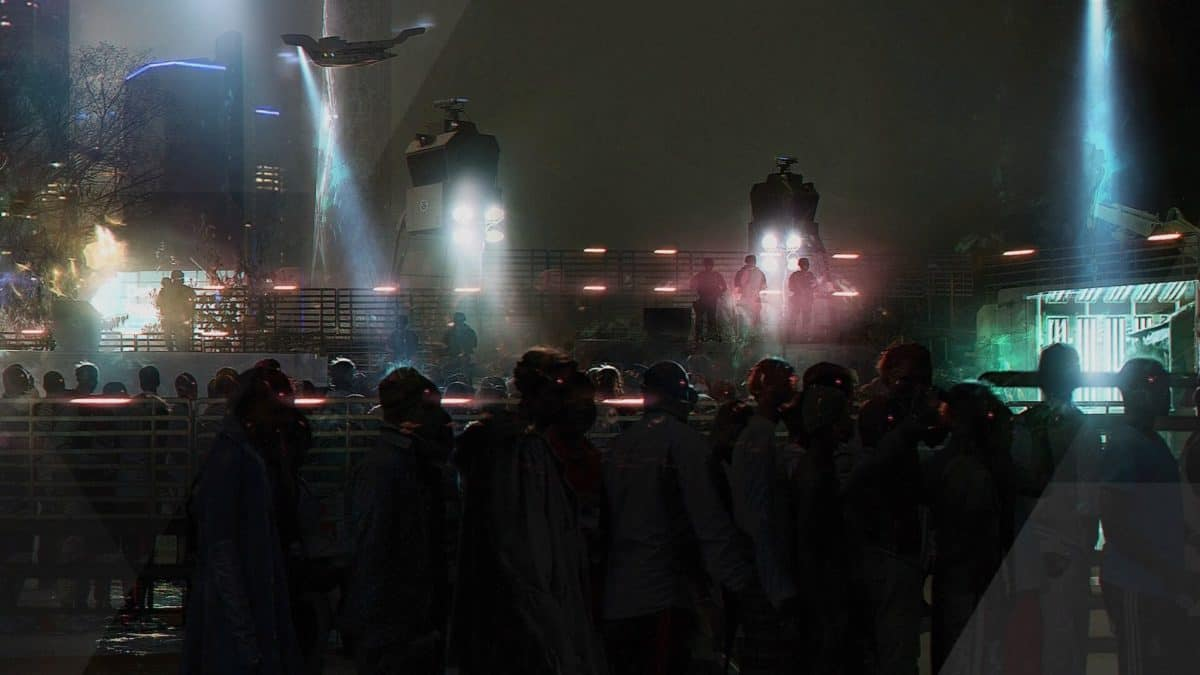 Quantic Dream : David Cage est impressionné par le Ray Tracing