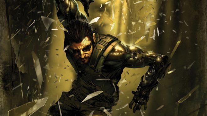 Deus Ex : Mankind Divided avait été à l'origine pensé sans Adam Jensen.