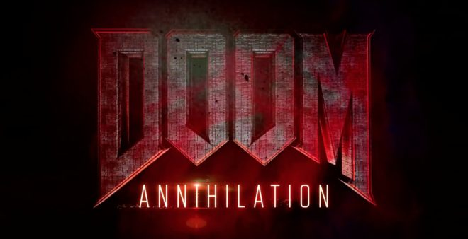 Doom Annihilation de Universal 1440 Entertainment sera disponible dans le commerce en octobre.