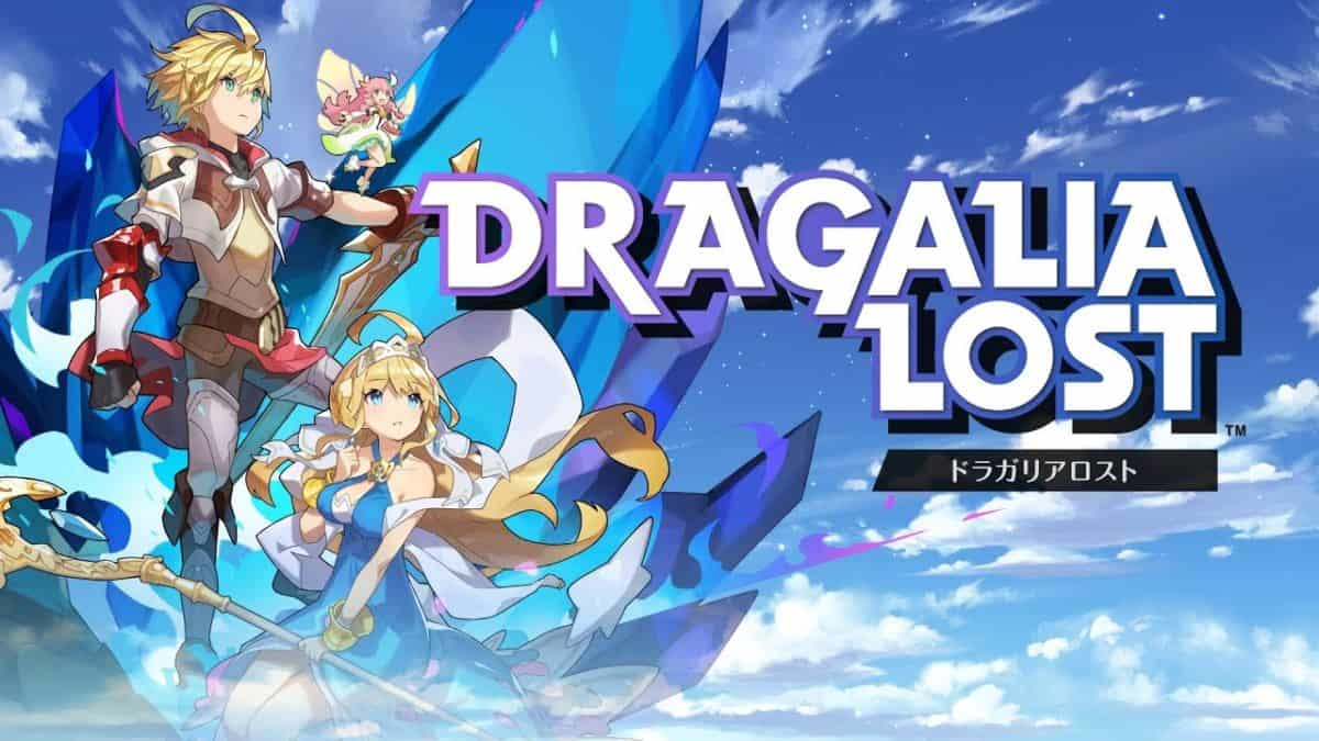 Nintendo : Dragalia Lost a rapporté plus de 100 millions de dollars