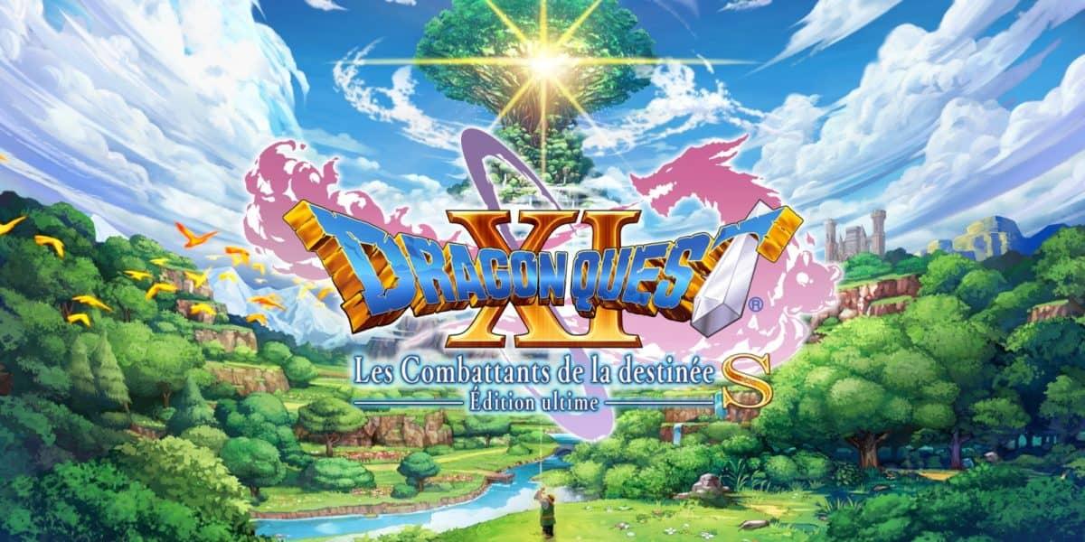 Dragon Quest XI S : les quêtes annexes inédites sur Switch sont connues