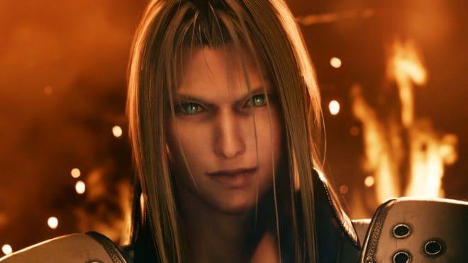 Pas de version Xbox One pour Final Fantasy 7 pour le moment.