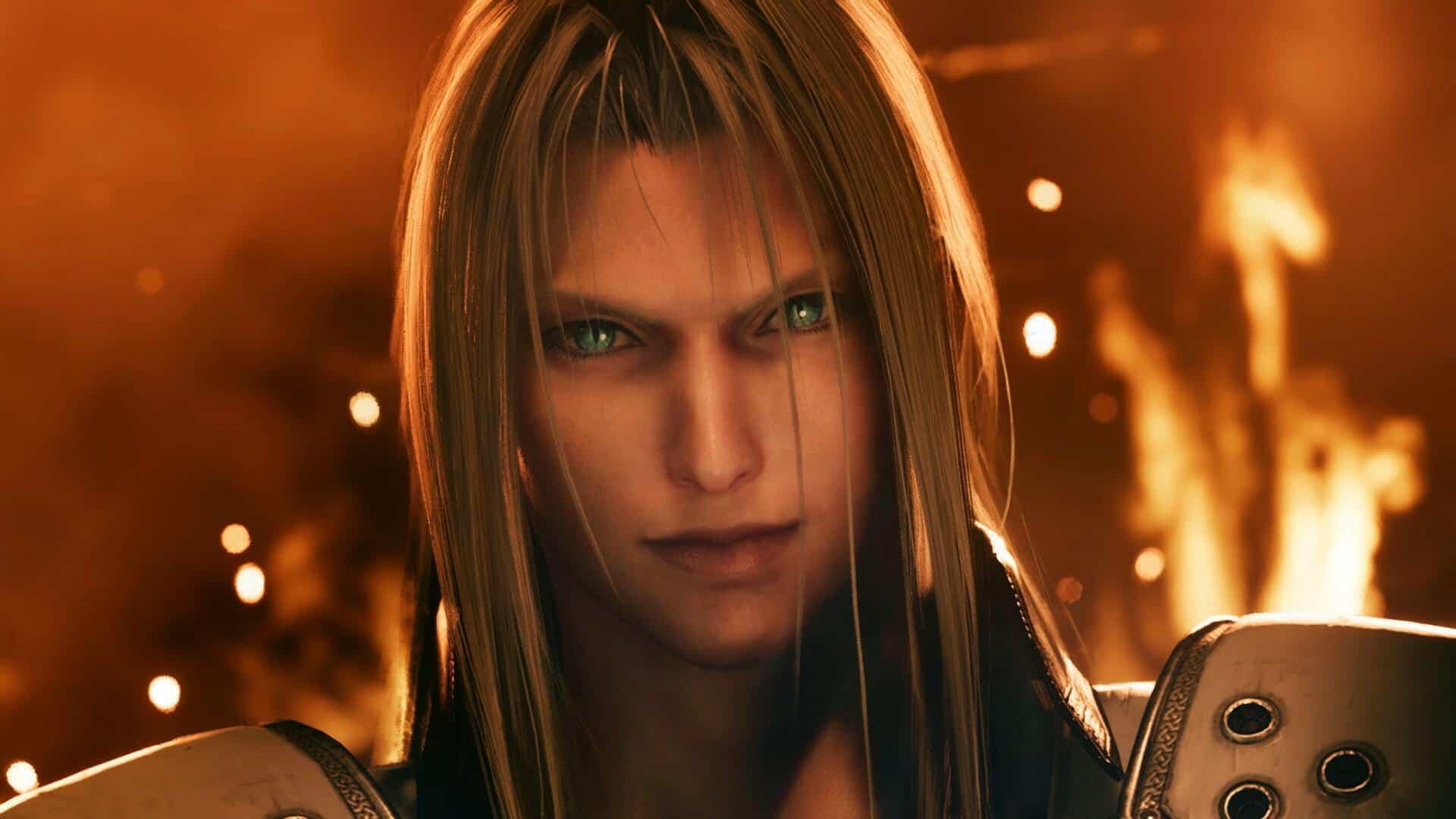 Final Fantasy 7 Remake : Square Enix dément une sortie sur Xbox One
