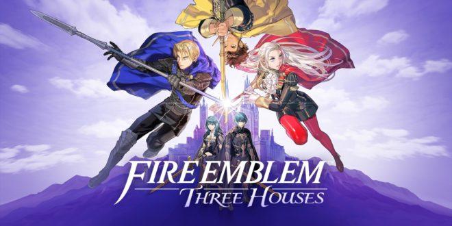 Des DLC sont annoncés pour Fire Emblem : Three Houses.