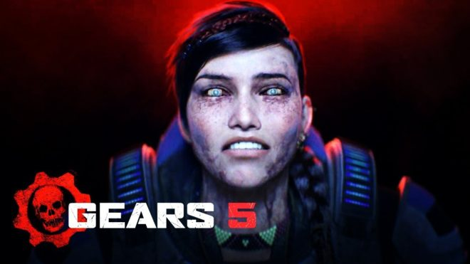 The Coalition a bientôt terminé Gears 5.