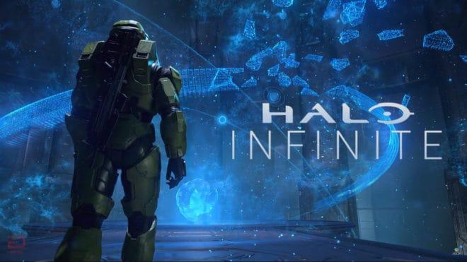 343 Industries s'associe avec Sperasoft pour les animations de Halo Infinite.