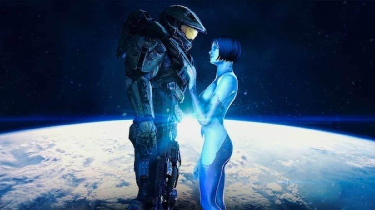 Halo Infinite : Cortana sera de retour avec le Master Chief