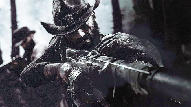 Hunt : Showdown se trouve une date de sortie sur Xbox One et PC.