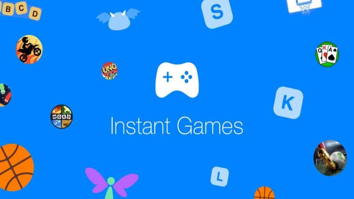 Messenger : Instant Game migre vers Facebook Gaming