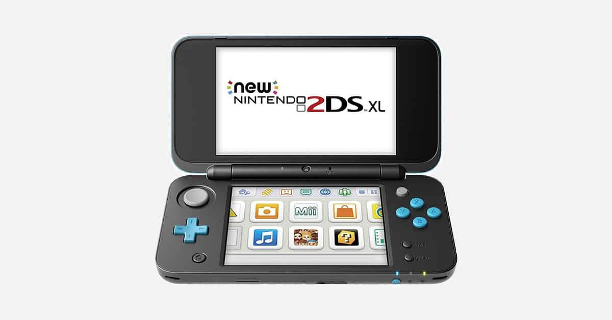 Prime Day : 17% de réduction sur la New Nintendo 2DS XL