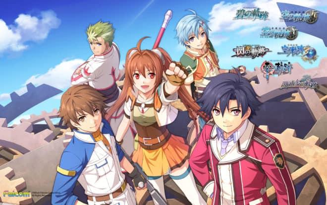 Un retour de Ao no Kiseki et Zero no Kiseki est évoqué sur PS4.
